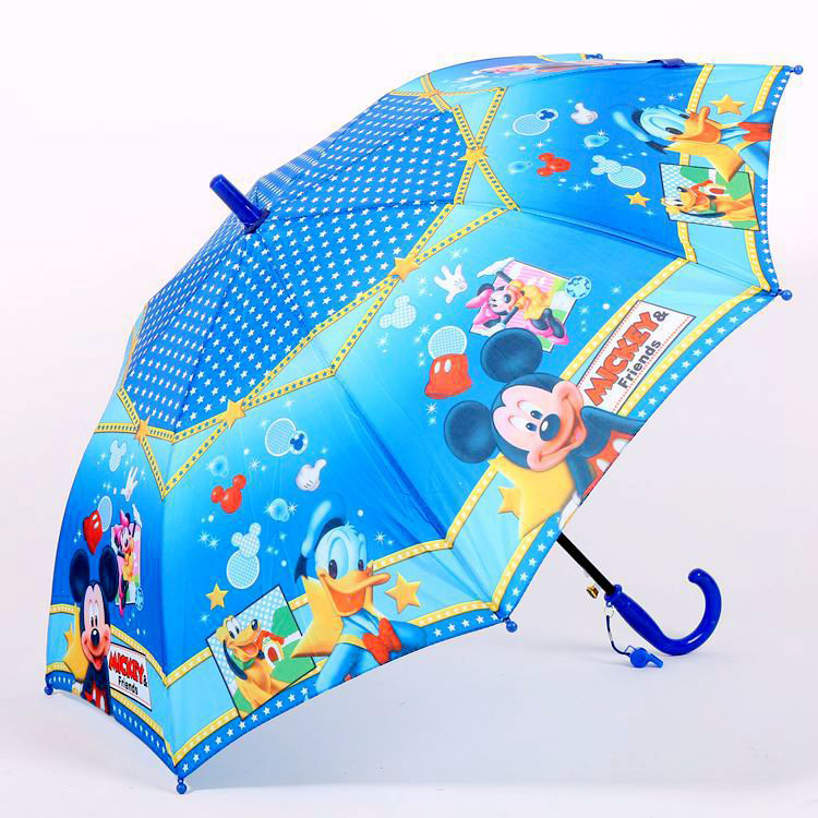 Donald duck chicken avon umbrella