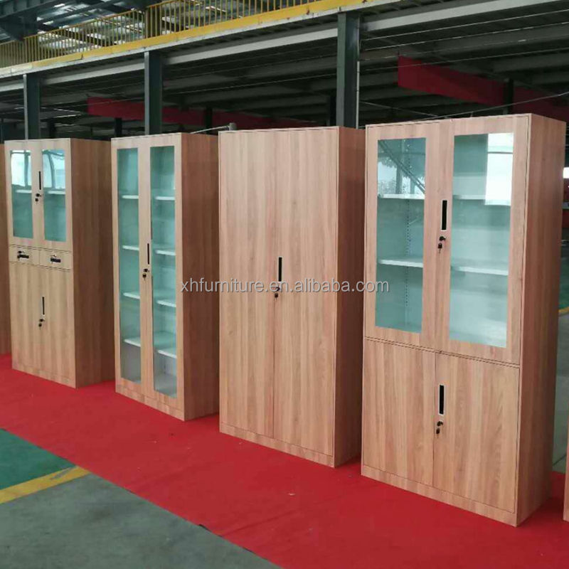 A1 woodlike style modern office furniture