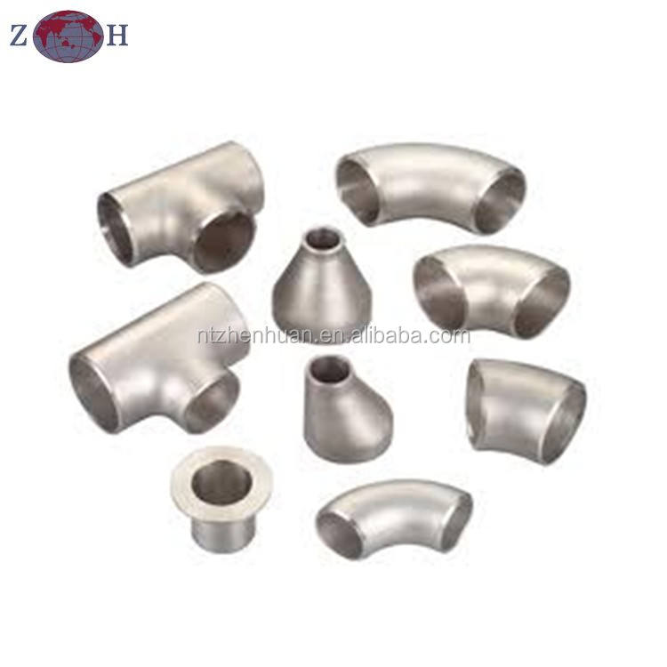 stainless steel elbow, pipe fittings with tee, bend, reducer
