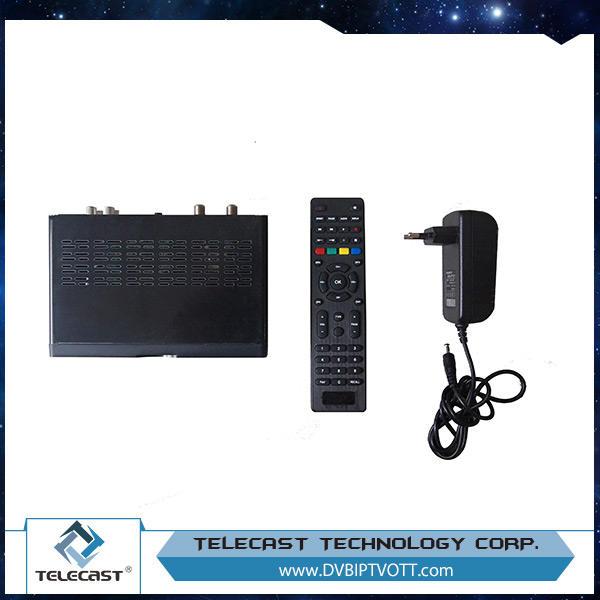 470-860 MHz Fréquence 60 m dvb-t dvb système