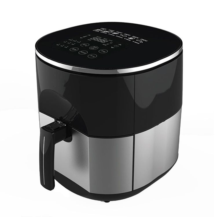 New Style High End 0ut Look Design and Multi Functions Deep Air Fryer