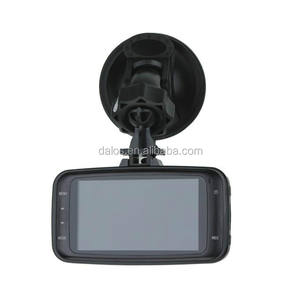 Wholesale full hd 1080p 2.7 inch GS8000L manual car camera hd dvr with g-sensor car DVR