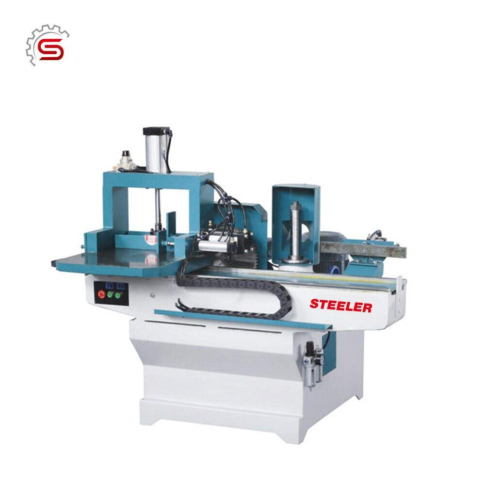 Woodworking Manual Finger Joint Shaper Machinery MX3514B For Wood Timber