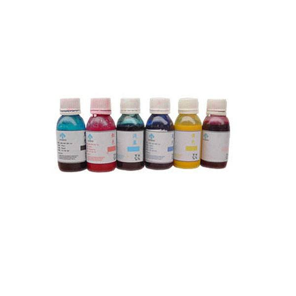 6 Colors Dye Ink for Sublimation For Printer