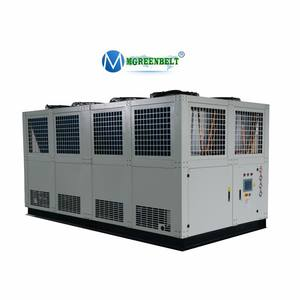 Annual-Sales Promotion 300kw Industrial Air Cooled Chiller Price