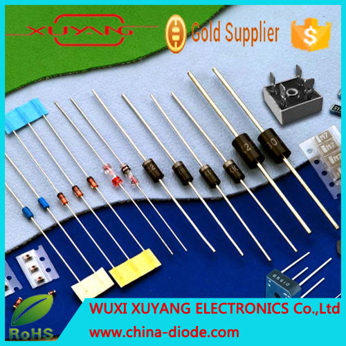 General Purpose Rectifier Rectifier Diode IN4002 IN4007