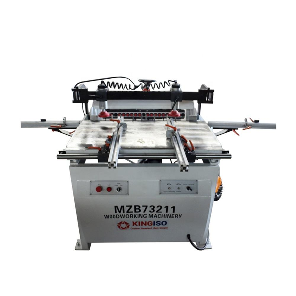 High Quality Woodworking Drilling Machinery Boring Machine for Sale