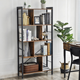 Wholesale Furniture Makers Cheap Bookcases Free Shipping Wooden Book Shelf Design Book Shelf