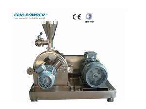 Sugar Pulverizer   Salt Grinding Machine