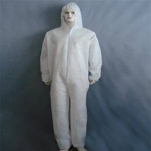 2018 حار بيع البلاستيك سلامة تايفك المعطف للبيع