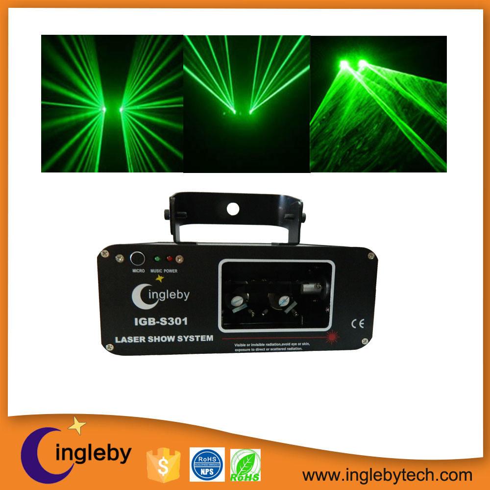 60 mw verde elf de som dj <span class=keywords><strong>efeito</strong></span> de luz luzes de natal projector laser ao ar <span class=keywords><strong>livre</strong></span>