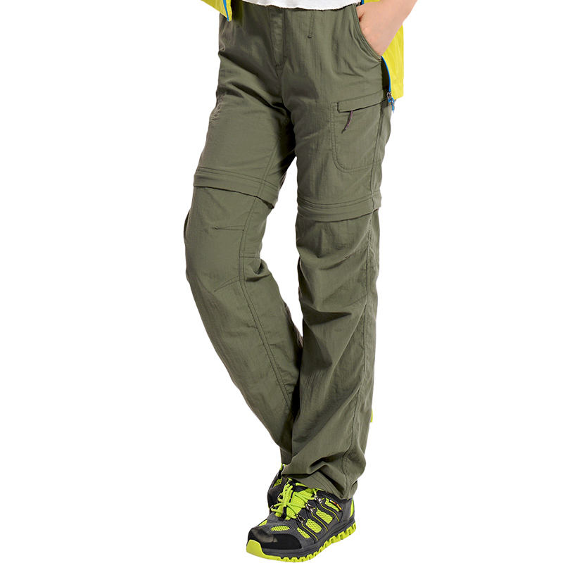 New Style trekking nylon pants custom waterproof pants