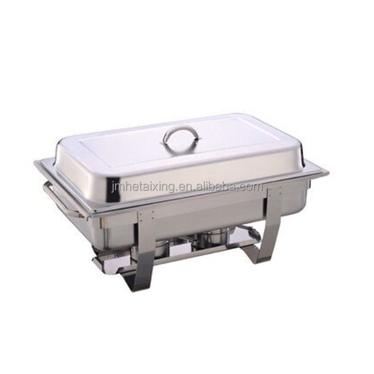 Full Size Standard Buffet Food Warmers/Chafing Dish/Catering Chafer For Sale