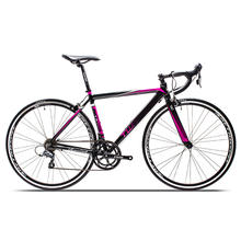 Good looking 700C ultralight alloy racing road bike with Aluminum frame