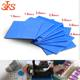 1.5W/M.k Cooling Gap Filler Insulation Silicone Rubber High Conductive Thermal Pad