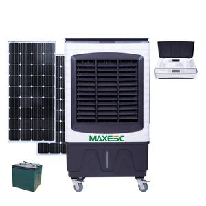 ESC-60PDC-4 Swamp Cooler DC 24 V Solar Power Air Cooler