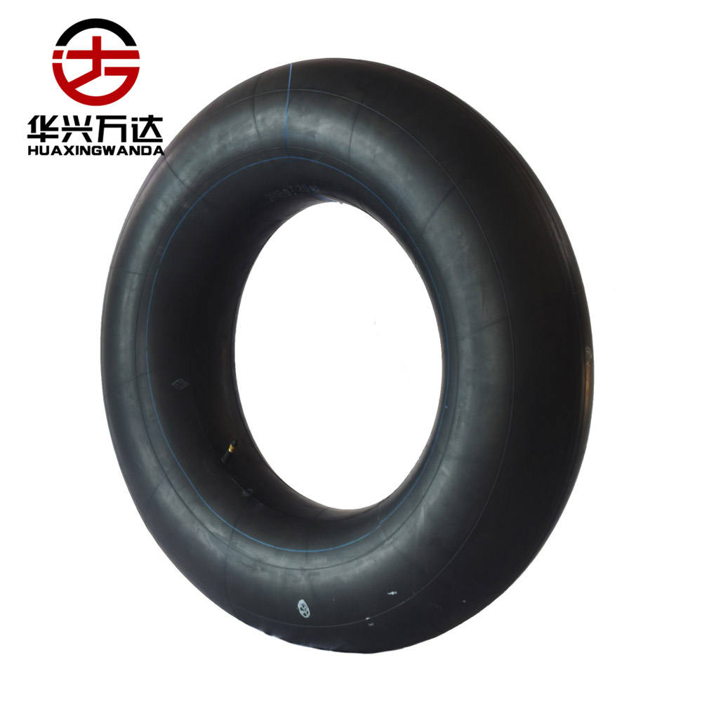 Heavy duty 1000-20 truck inner tubes for truck or swimming