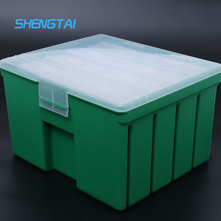 Reliable and Cheap adjustable small plastic storage box container