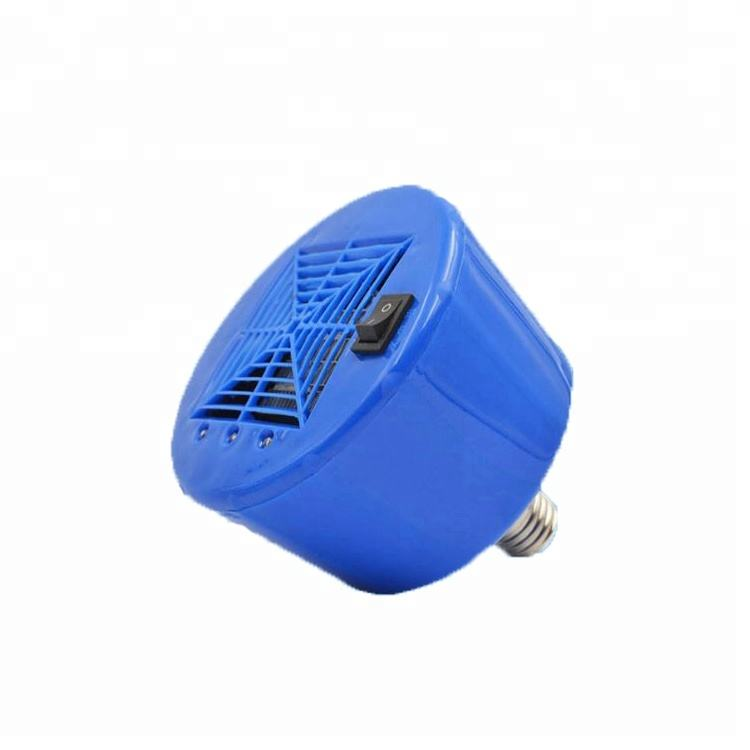 Farm heater 2nd generation Chinese animal warm light / Chicken pig heat lamp /Blue/ 100W200W300W / 3-speed control/LED