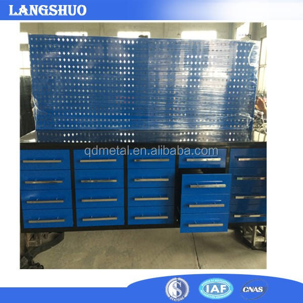 2017 tool cabinet/tools box garage/used mechanics tools for sale