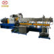 Plastic PP/PE/PVC/ABS/PS/PC pellet granule extruder machine