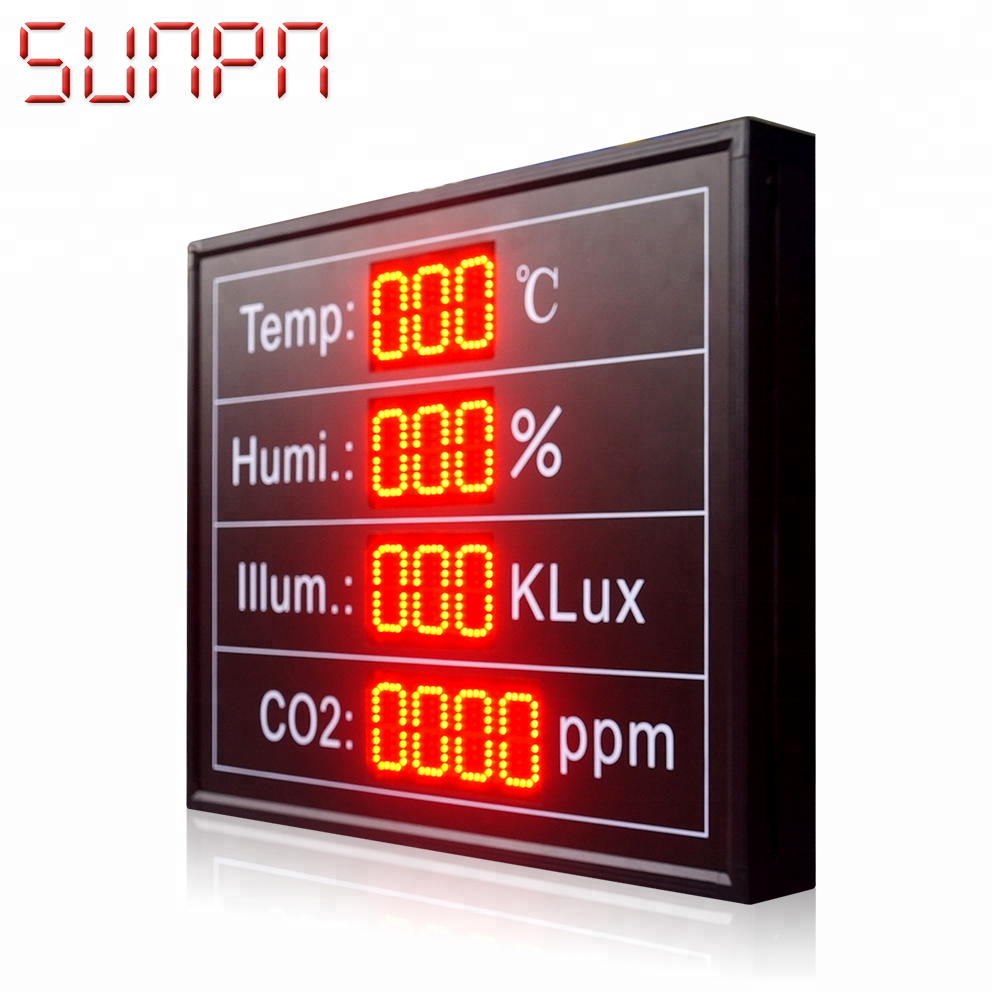 Indoor Europe LED exchange rate sign hotsale/electronic/seven segment/ pricing board