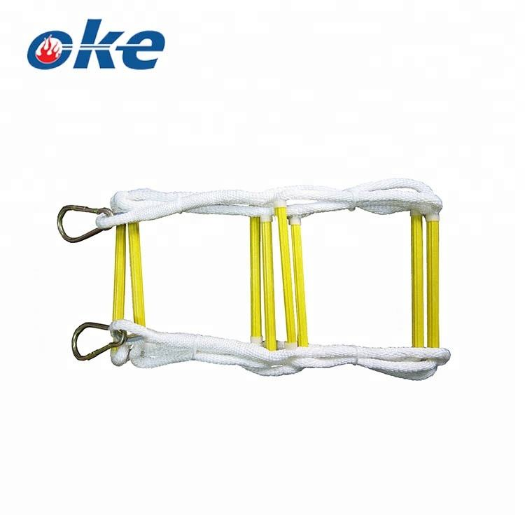 Okefire Portable Climbing Rope Ladder
