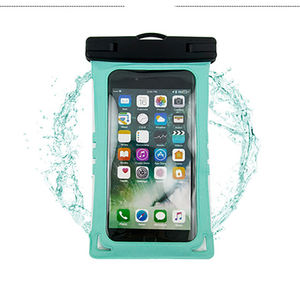 Promotional New Products Mobile Phone Waterproof Pouch