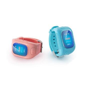 Новый дизайн GPS LBS + WiFi 72 часов длительный срок службы батареи Персональный GPS трекер