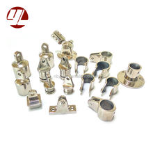 Customized Stainless Steel Yacht Parts Marine Hardware