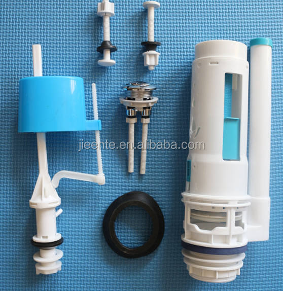 ceramic toilet water closets tank fittings
