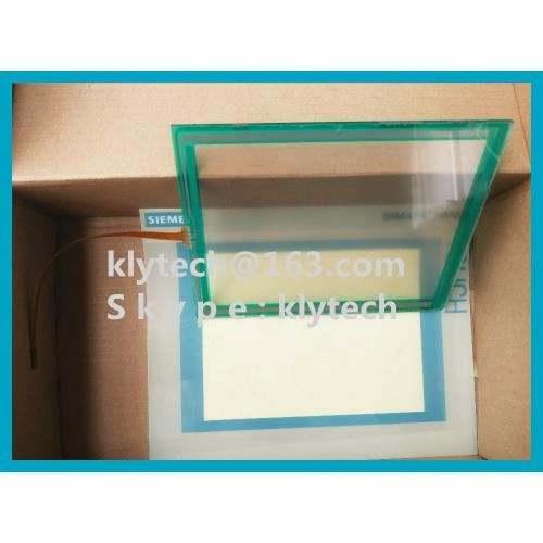 6AV6 640-0CA11-0AX0 écran Tactile Panneau Verre Pour 6AV6640-0CA11-0AX0 TP177 MICRO