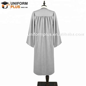 Wholesale cheap adult church choir uniforms robes and gowns