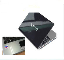 3 in 1 Laptop Skin Pack: Keyboard Protector+ Case Decal Skin Sticker+ Screen Guard  Protector