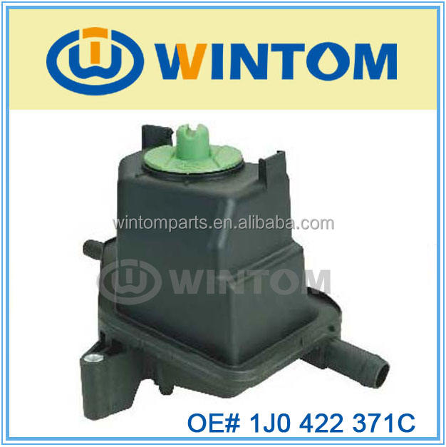 Power Steering Reservoir/Expansion Tank With OE 1J0422371C