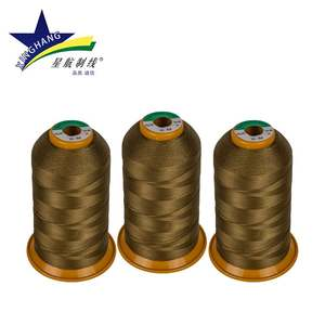 Good quality hair sewing thread sewing thread machine