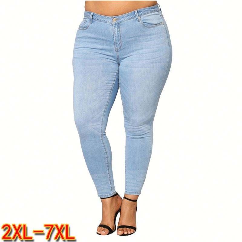 2020 Top selling products Moto & Biker women dark jeans acid wash