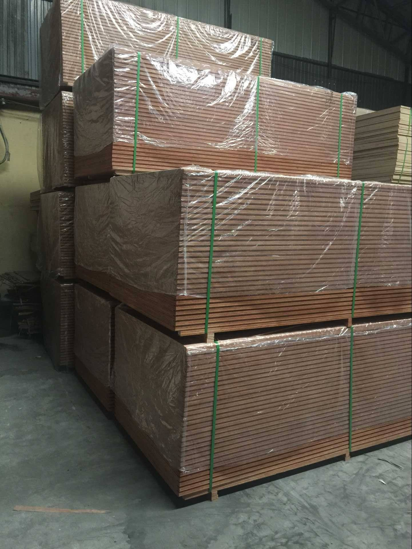 28mm thickness container tropical flooring plywood