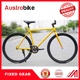 China 26'' Single Speed Fixed Gear Bikes best price