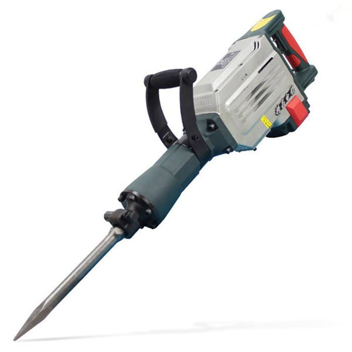 heavy powerful electric Demolition Jack Breaker hammer 2500w