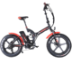 High Quality Useful Professional Chinese Supplier 20inch Fat Bike Hub and new style with suspension frame