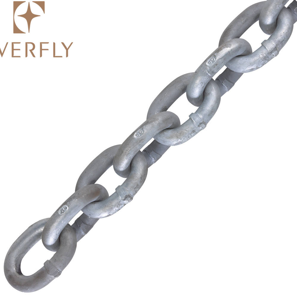Stainless Steel/Steel Used Anchor Chain