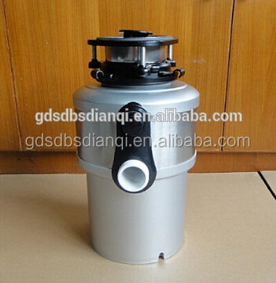 Food Waste Disposer with CE, ROHS, EMC approved, 2018 new design FWD, kitchen sink grinder
