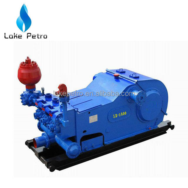 Oil Field Drilling Use F1300 Mud Pump for Drilling Rig