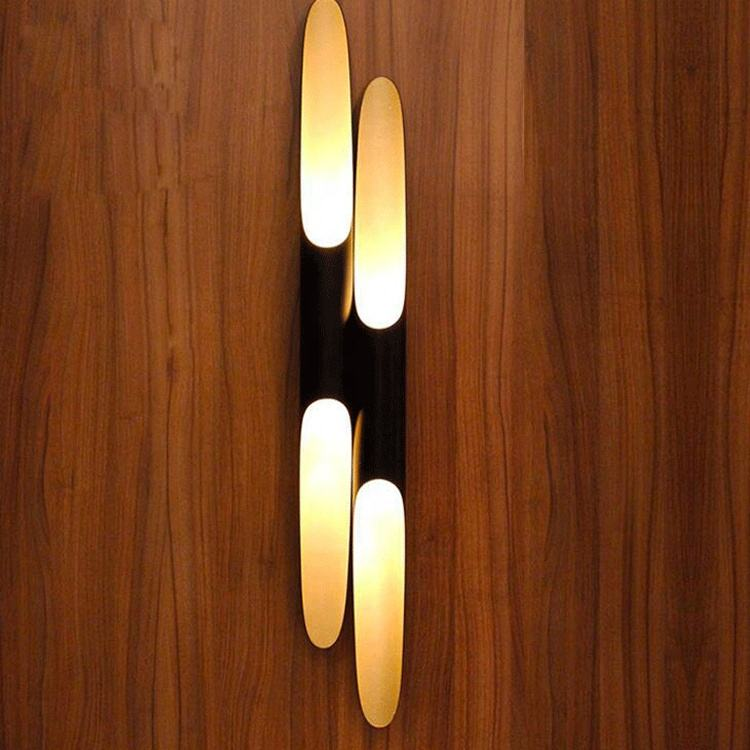 Hot sale Best unique modern wall lamp led cheap price