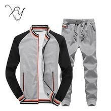 New style Sportswear Suit fashion Coat+Pants tracksuit for boys