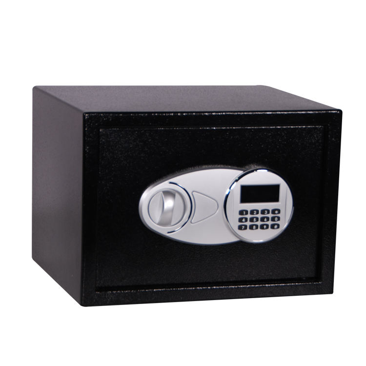 Safe Box High Security Digital Safe Box Electronic Home And Office Steel Secret Money Digital Keypad Lock Security Electronic Safe/