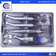 WAP-Health WAP01-KIT3 dental air micro motor straight head economical complete set