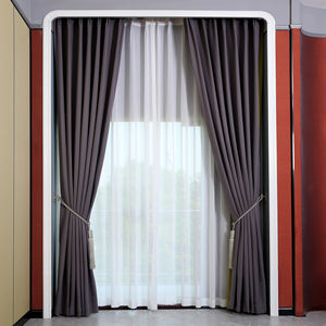 Luxury design China supply wonderful drapes curtain