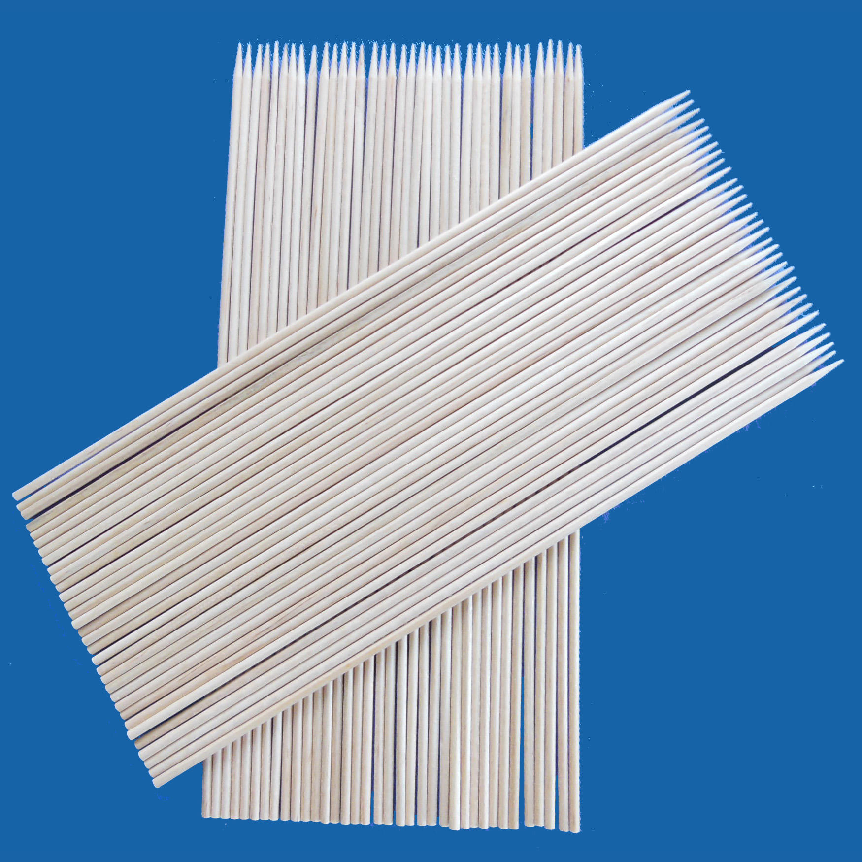 Free Sample Factory Price Disposable Skewer Wood